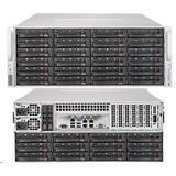 Supermicro Storage Server SSG-6048R-E1CR36H 4U DP