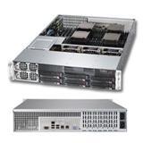 Supermicro Super Server SYS-8027R-7RFT+ 2U QP