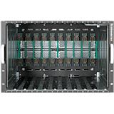Supermicro SuperBlade Enclosure SBE-710E-D40, 2 x 2000W PSU