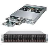 Supermicro Twin 2 Pro Server SYS-2028TP-HC1FR 2U DP