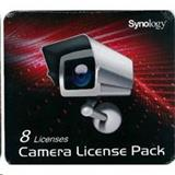 Synology™ Device License Pack 8