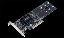 Synology™ Dual M.2 SSD adapter