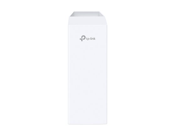 TP-LINK CPE210 2.4GHz N300 Outdoor CPE, Qualcomm, 27dBm, 2T2R, 9dBi Directional Antenna, 5+ km, 1 FE Ports