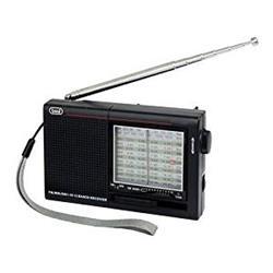 TREVI MB 729 Portable Multiband Radio, prenosné rádio