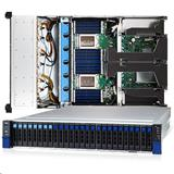 Tyan Server 2S AMD EPYC™ 7002-Series 18SATA /8 NVMe Storage Server 2U rack
