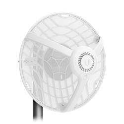 Ubiquiti AirFiber - 60GHz/5 GHz Point-to-Point 1+Gbps až do 12 km cena za 1ks