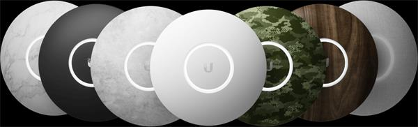 Ubiquiti Unifi Enterprise AP nanoHD