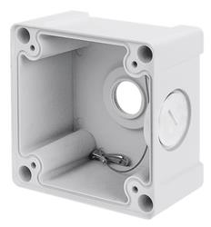 VIVOTEK AM-719 Instalační krabice pro kamery IB8377-HT, IB8377-EHT, IB9365, IB9367, IB9387 kamery pak