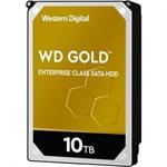 """WD Gold 3,5"""" HDD 10,0TB 7200RPM 256MB SATA 6Gb/s"""