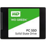 """WD Green 240GB SSD SATA3, 2,5"""" (7 mm) ( r540MB/s, w465MB/s )"""