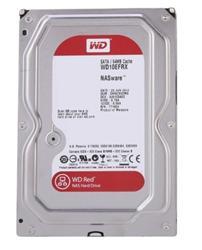 """WD Red 3,5"""" HDD 3,0TB IntelliPower RPM 64MB SATA 6Gb/s"""