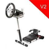 Wheel Stand Pro, stojan na volant a pedály pre MadCatz wheels (X360)