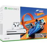 XBOX ONE S 500GB Forza Horizon 3 + Hot Wheels