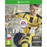 XONE hra - FIFA 17