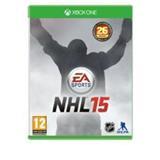 XONE hra - NHL 15